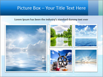0000080441 PowerPoint Template - Slide 19