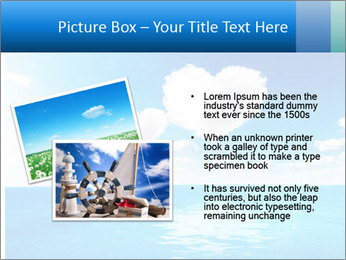 0000080441 PowerPoint Template - Slide 20