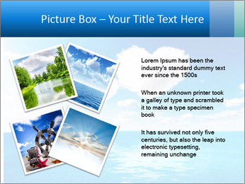 0000080441 PowerPoint Template - Slide 23