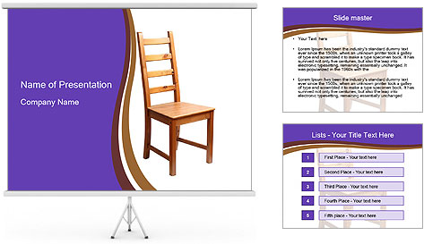0000080442 PowerPoint Template