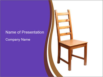 0000080442 PowerPoint Template - Slide 1