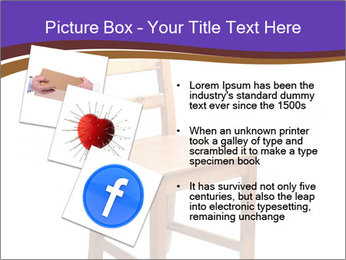 0000080442 PowerPoint Template - Slide 17