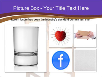 0000080442 PowerPoint Template - Slide 19