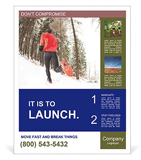 0000080443 Poster Template