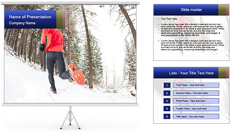 0000080443 PowerPoint Template