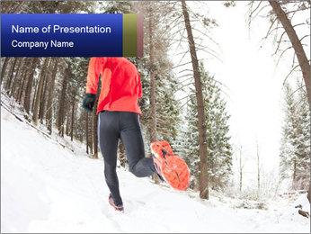 0000080443 PowerPoint Template - Slide 1