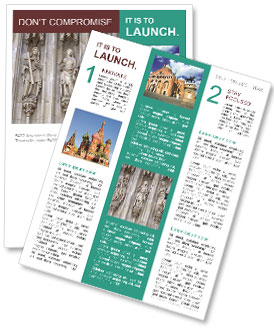 0000080444 Newsletter Templates
