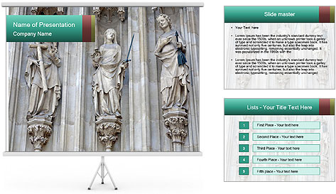 0000080444 PowerPoint Template