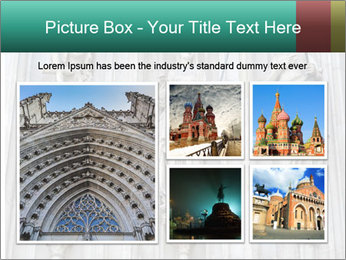 0000080444 PowerPoint Template - Slide 19