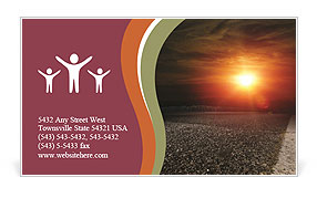 0000080445 Business Card Templates
