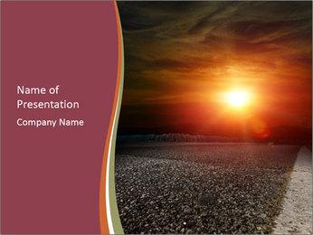 0000080445 PowerPoint Templates - Slide 1