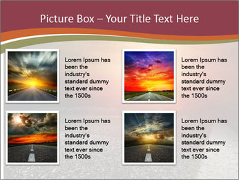 0000080445 PowerPoint Templates - Slide 14