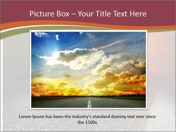0000080445 PowerPoint Templates - Slide 15