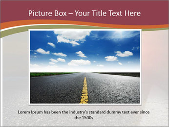 0000080445 PowerPoint Templates - Slide 16
