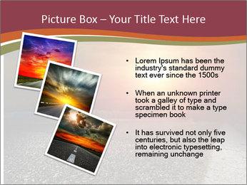 0000080445 PowerPoint Templates - Slide 17