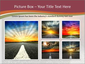 0000080445 PowerPoint Templates - Slide 19