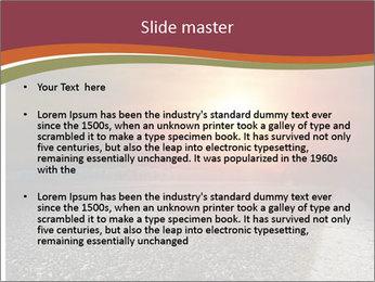 0000080445 PowerPoint Templates - Slide 2