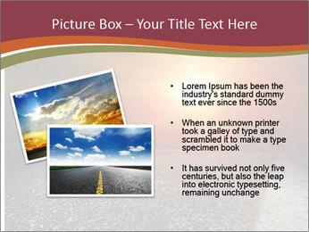 0000080445 PowerPoint Templates - Slide 20