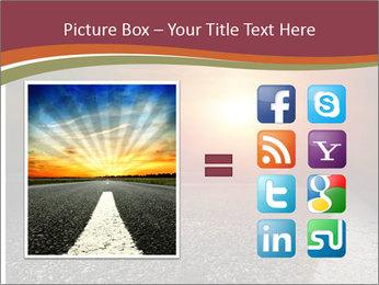 0000080445 PowerPoint Templates - Slide 21