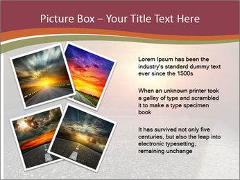 0000080445 PowerPoint Templates - Slide 23