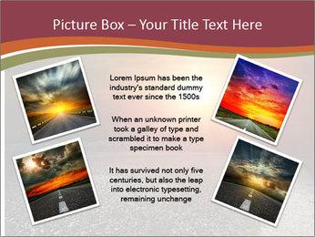 0000080445 PowerPoint Templates - Slide 24