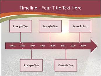 0000080445 PowerPoint Templates - Slide 28