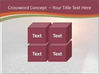 0000080445 PowerPoint Templates - Slide 39