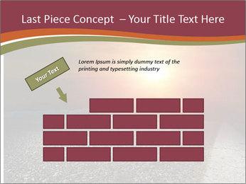 0000080445 PowerPoint Templates - Slide 46