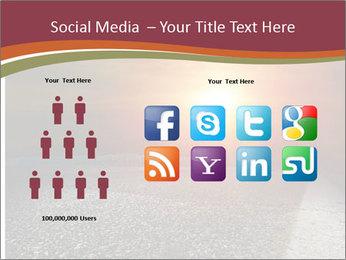0000080445 PowerPoint Templates - Slide 5