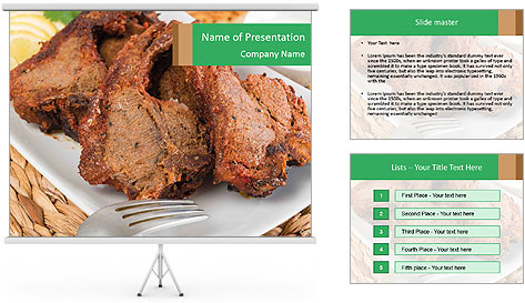 0000080446 PowerPoint Template