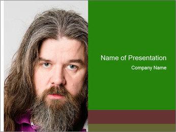 0000080447 PowerPoint Template - Slide 1