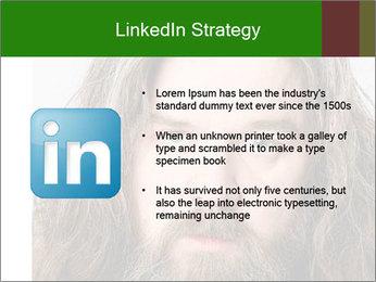 0000080447 PowerPoint Template - Slide 12