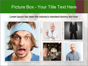0000080447 PowerPoint Template - Slide 19