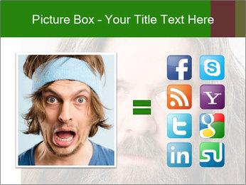 0000080447 PowerPoint Template - Slide 21