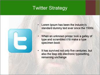 0000080447 PowerPoint Template - Slide 9