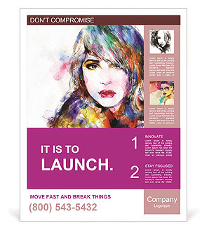 0000080448 Poster Template