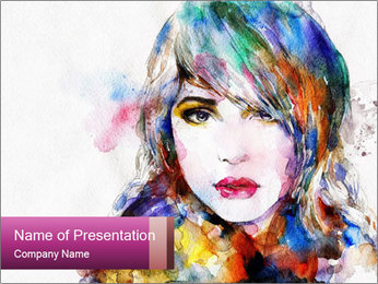0000080448 PowerPoint Template