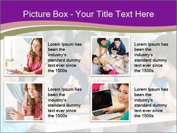 0000080449 PowerPoint Template - Slide 14