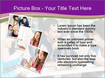0000080449 PowerPoint Template - Slide 17