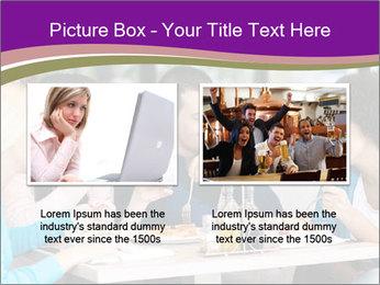 0000080449 PowerPoint Template - Slide 18