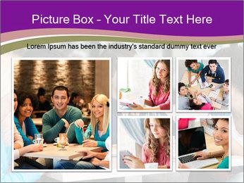 0000080449 PowerPoint Template - Slide 19
