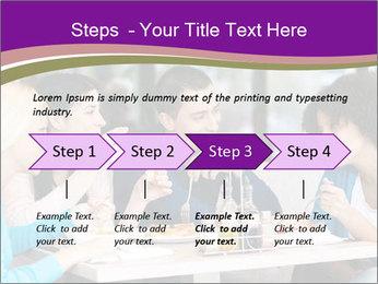0000080449 PowerPoint Template - Slide 4