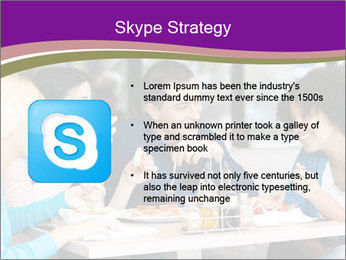 0000080449 PowerPoint Template - Slide 8