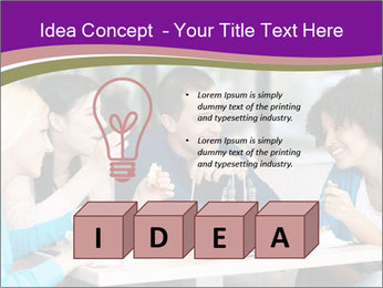 0000080449 PowerPoint Template - Slide 80