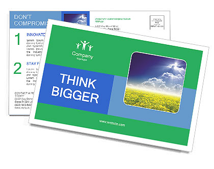0000080450 Postcard Templates