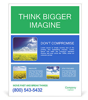 0000080450 Poster Template
