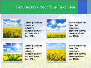 0000080450 PowerPoint Template - Slide 14