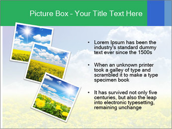 0000080450 PowerPoint Template - Slide 17