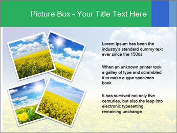 0000080450 PowerPoint Template - Slide 23