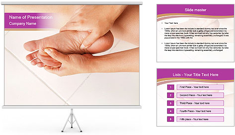 0000080452 PowerPoint Template